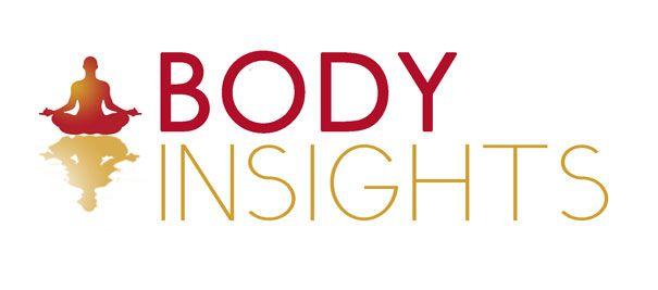 body insights logo design