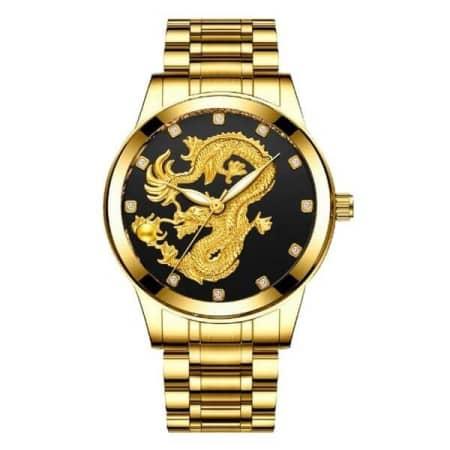 business dragon watch