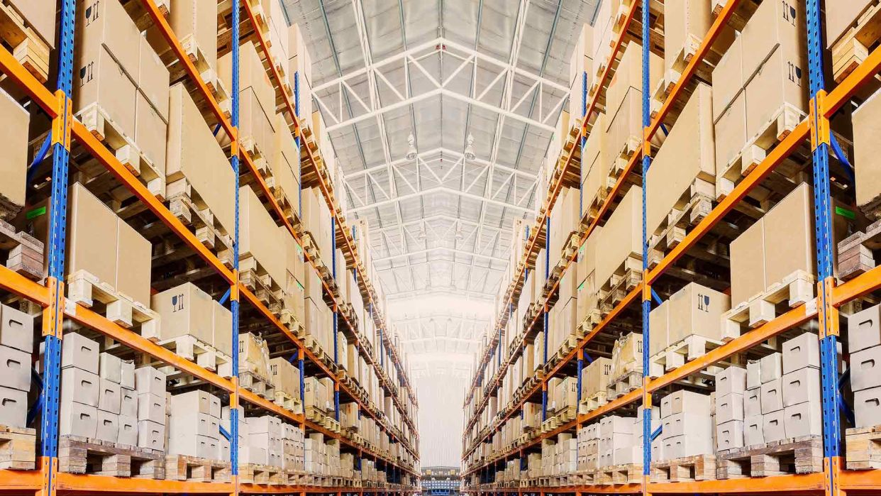 image from EDI and Supply Chains: Fulfillment