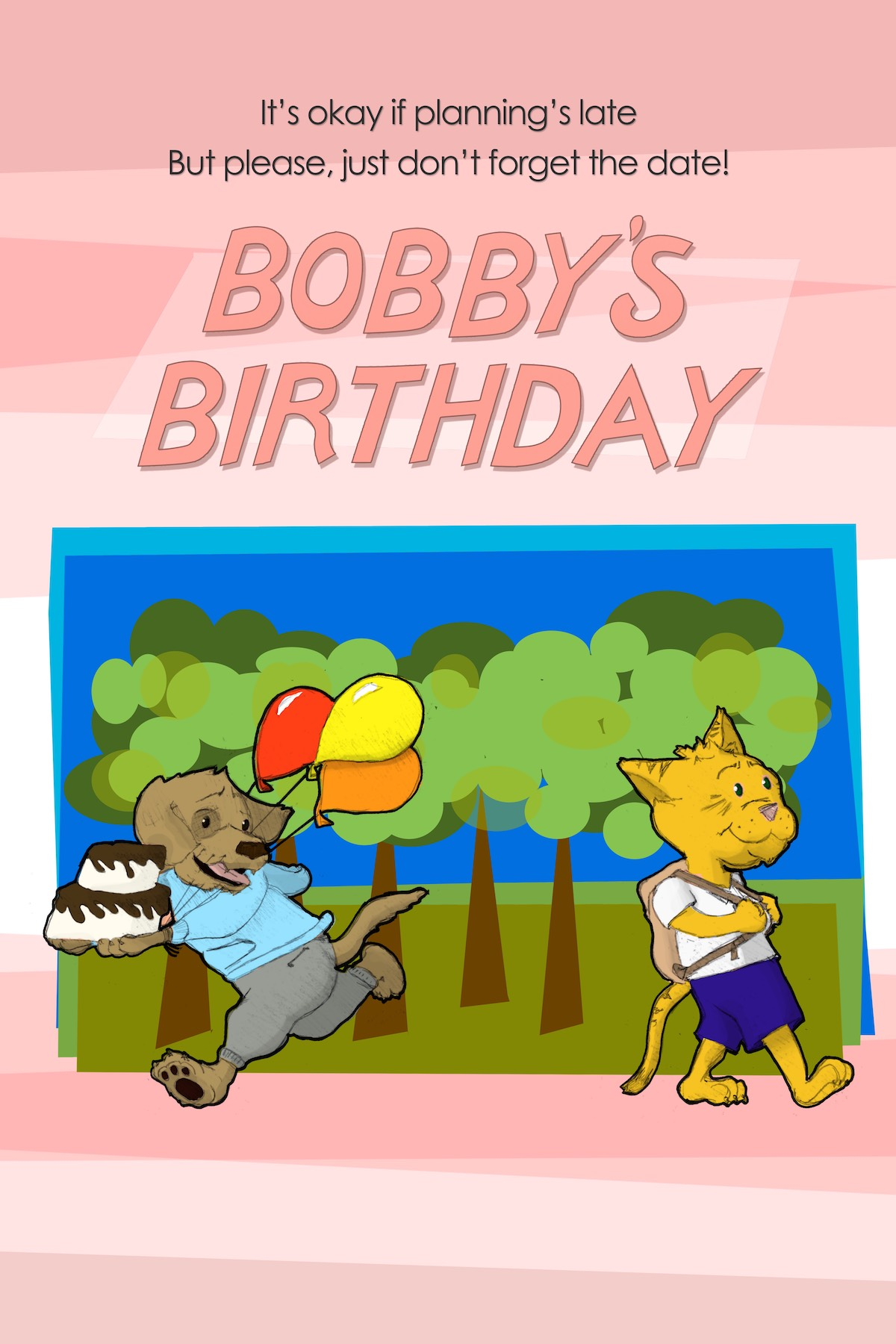 Bobby's Birthday