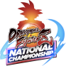 DRAGON BALL FIGHTERZ NATIONAL CHAMPIONSHIP