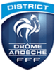 District Drôme-Ardèche FFF Esport