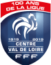 LIGUE ESPORT CENTRE-VAL DE LOIRE