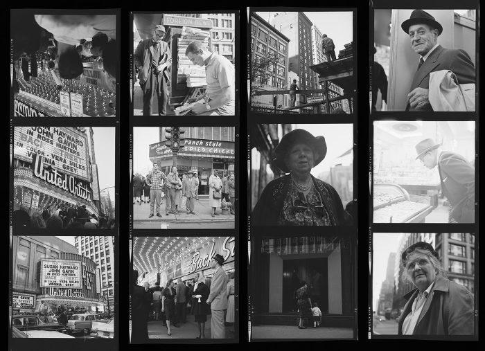 Vivian Maier, exposición en Madrid