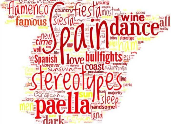 Estereotipos sobre los españoles