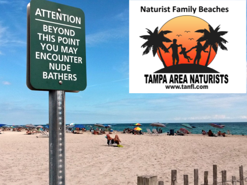 Nudists clubs in tampa bay area