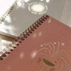 Anna Cosma Day & Night Intentions Journal