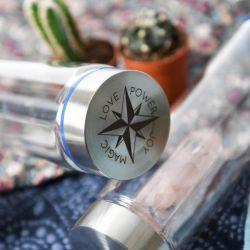 Be Water Liberty Tritan Be Power Glass Water Bottle
