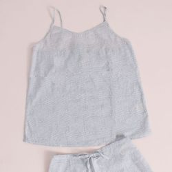 Bohemia Design Cami & Shorts Lounge Set