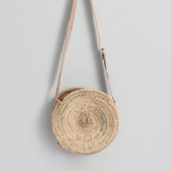 Bohemia Design Mykonos Cross Body Bag