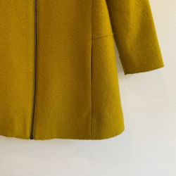 Jolly Little Folk Secondhand Cos Coat Age 2-4