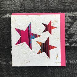 Fairtrade South American Star Card