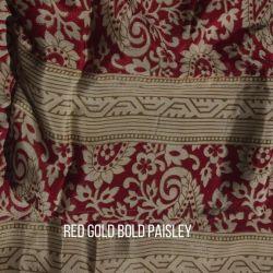 Fairtrade Sari Silk Lounge Pants