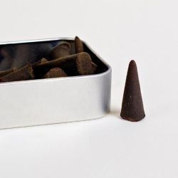 Good & Well CASCADE -SISKIYOU Natural Incense Cones
