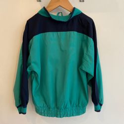 Jolly Little Folk 1980s Track Jacket Age 5-6