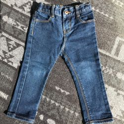 Jolly Little Folk Oshkosh Skinny Jeans 18 months