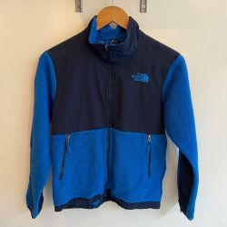 Jolly Little Folk Secondhand North Face Fleece Age 10-12