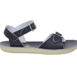 Kids Salt water Surfer Sandals Navy