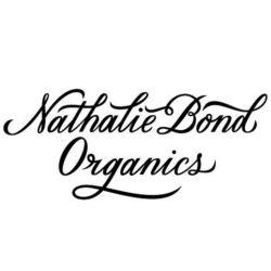 Nathalie Bond Sunshine Body Oil