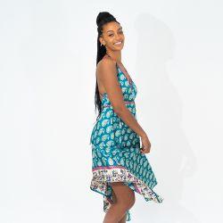 SAILAWAY Dress CO. Goddess Dress 'Carmella'