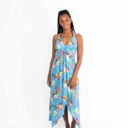 SAILAWAY Dress CO. Goddess Dress 'Alana'
