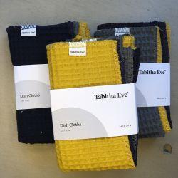 Tabitha Eve Biodegradable Dish Cloths
