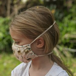 Tabitha Eve Childs Biodegradable Face Mask