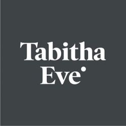 Tabitha Eve Blue Leaf None Sponges