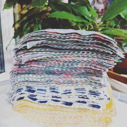 Tabitha Eve DIY Wax Food Wrap Kit