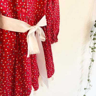 Jolly Little Dresses
