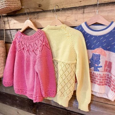 Jolly Little Knits