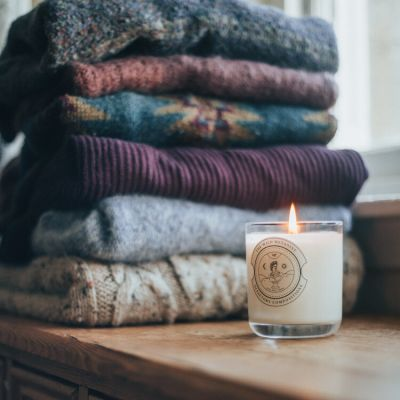 Natural Candles