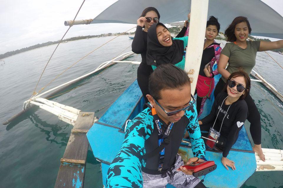 Trip BORACAY 3Hari 2Malam