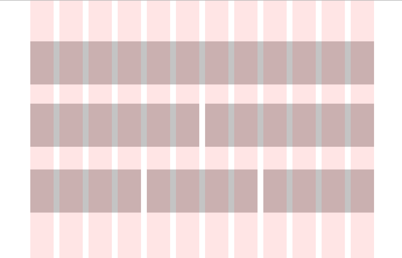 Figma Column layout