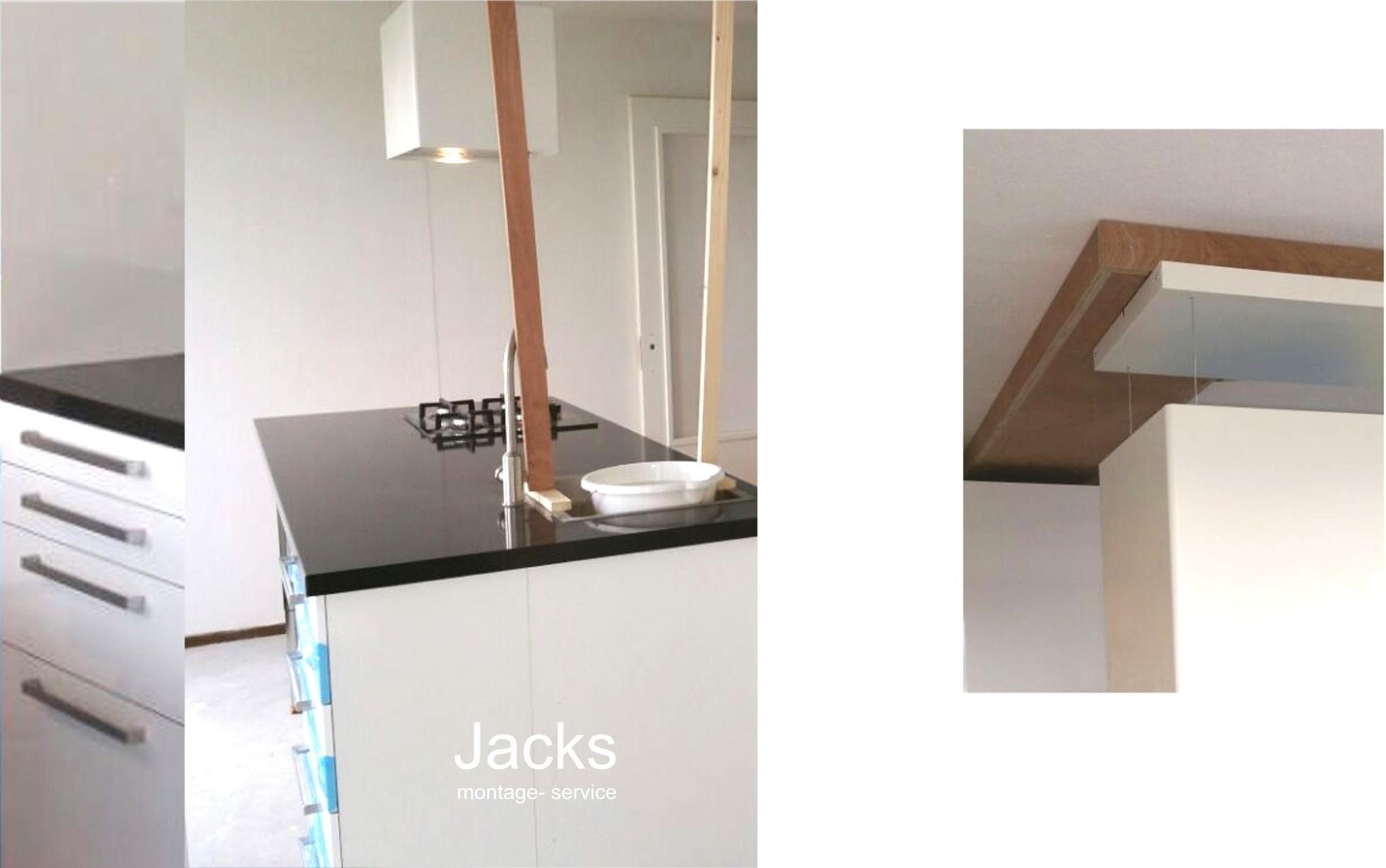 ikea werkblad op maat. Black Bedroom Furniture Sets. Home Design Ideas