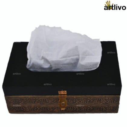 UBER ELEGANT Tissue Box