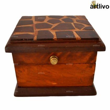 Coconut Shell Box - BO101