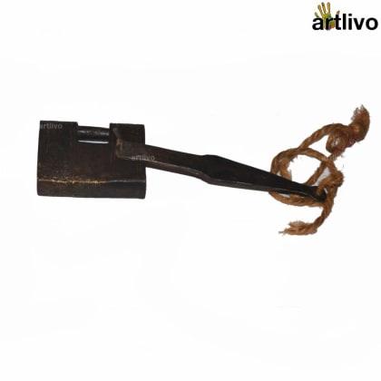 Vintage Lock - CU100