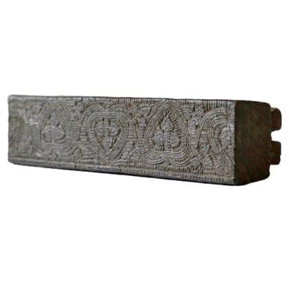 Vintage Printing Block - CU124