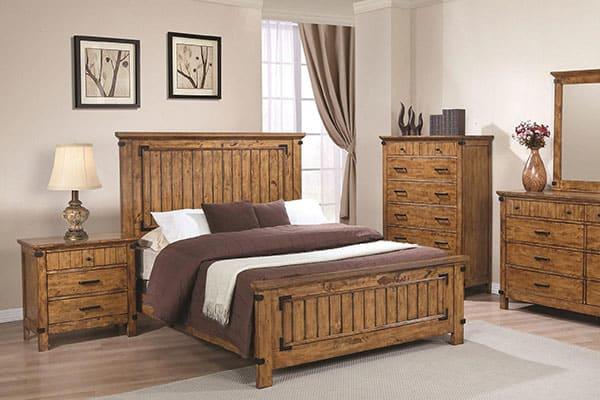 Beds & Bedsides