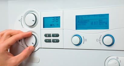 Wartung, Reparatur und Instandhaltung von Fernwärmeanlagen