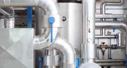 Wartung, Reparatur und Instandhaltung von Druckhalteanlagen, Nachspeiseanlagen und Entgasungsanlagen aller Fabrikate - Berlin
