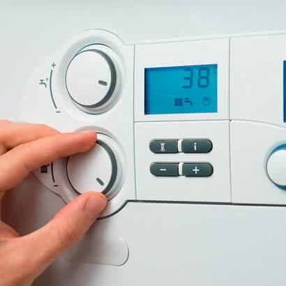 Wartung, Reparatur, Instandhaltung und Neuinstallationen von Gasthermen und Gaskesseln