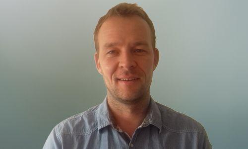 Webový návrhář Josef Žáček