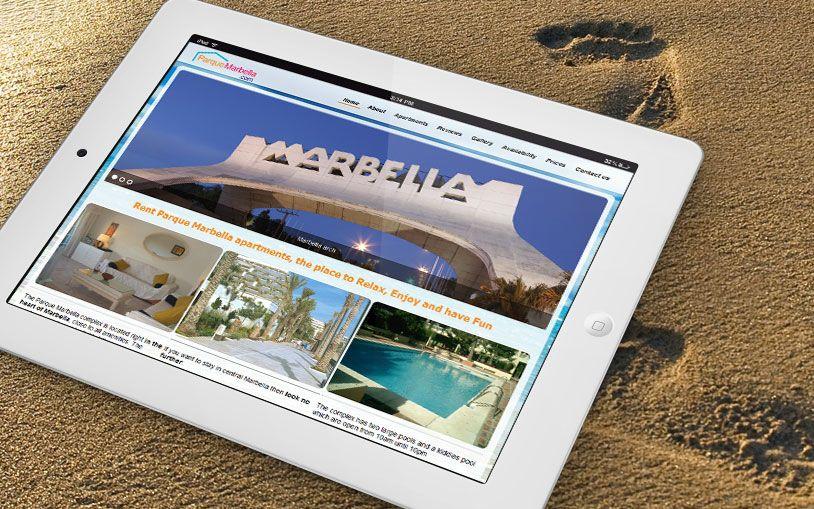 Parque Marbella