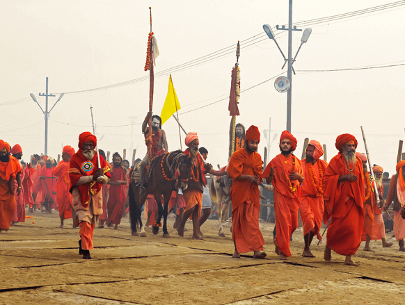 Kumbh Mela – Discover India and Yourself