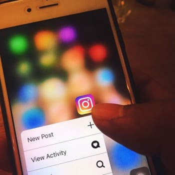 What is influencer marketing and why is it getting more popular?