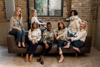 Case study: 5 ways I work with influencers in the 40+ fashion market