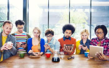 Guest Blog: 5 Tips to Make Your Blog More Socially Shareable
