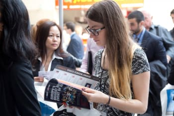 JournoLink's take on The Business Show 2016
